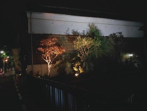 旧鎌田商店蔵ライトアップ2015.jpg